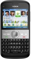 Nokia E5(Carbon Black)