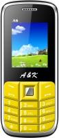AK A 8(Yellow) - Price 599 49 % Off