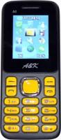 AK Bar Phone A 1(Black, Yellow) - Price 599 49 % Off