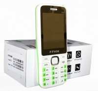 F-Fook F22 White&Green(White, Green)