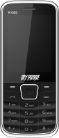 My Phone K 1003 BG(Black)