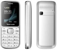 Vell Com V07W(White) - Price 740 26 % Off