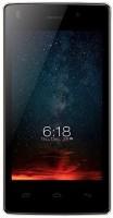 Intex Aqua Y2 Ultra (Black,Champagne, 8 GB)(1 GB RAM)