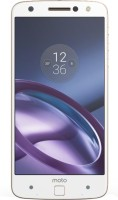Moto Z with Style Mod (White, 64 GB)(4 GB RAM)