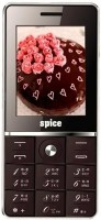 Spice Boss Chocolate M-5373(Black)