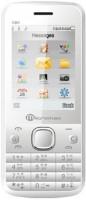 Micromax X312(White Silver) - Price 2134 23 % Off
