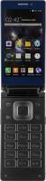 Kara T2 Android Dual Screen Flip Phone (Blue, 8 GB)(2 GB RAM)