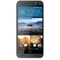 HTC One M9  (Gunmetal Grey 16 GB)(2 GB RAM)