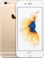 View Apple iPhone 6s (Gold, 16 GB) Mobile Price Online(Apple)
