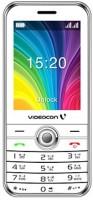 Videocon VIRAT V3CB (V1573N-B)(Silver) - Price 1190 47 % Off