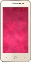 Intex Aqua Glam (Chmapagne, 8 GB)(1 GB RAM) - Price 6799 17 % Off