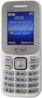 K-tel K tel(White) - Price 699 41 % Off