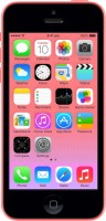 Apple iPhone 5C (Pink, 16 GB)
