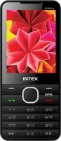 Intex FORCA(Black) - Price 1448 14 % Off