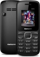 Karbonn K44+(Black) - Price 980 2 % Off