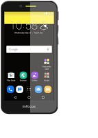 InFocus M260 (BLACK AND YELLOW, 8 GB)(1 GB RAM)