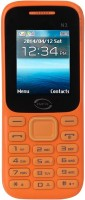 Infix N3 DUAL SIM(Orange)