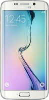 Samsung Galaxy S6 Edge (White Pearl, 64 GB)(3 GB RAM)
