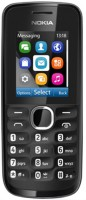 Nokia 110(Black)