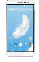 Lava Iris Fuel F1 (White, 8 GB)(2 GB RAM)