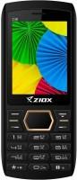 Ziox Z38(Black & Gold)