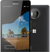 Microsoft Lumia 950 XL (Black, 32 GB)