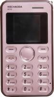 Kechaoda K116(Pink) - Price 999 50 % Off