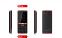 Videocon V1FA7(Black & Red)