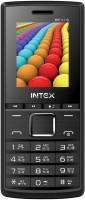 Intex Eco Beats(Black and Grey)