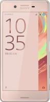 Sony Xperia X Dual Sim (Rose Gold, 64 GB)(3 GB RAM) - Price 24990 35 % Off