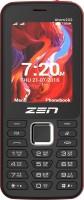 Zen Atom 202(Black & Red) - Price 1200 19 % Off