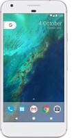 Google Pixel (Very Silver, 128 GB)(4 GB RAM)
