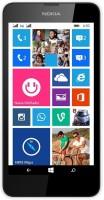 Nokia Lumia 630 Dual Sim (White 8 GB)(512 MB RAM)