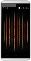 Micromax Canvas Fire A104 (White, Gold, 4 GB)(1 GB RAM)