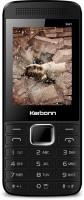 Karbonn K41(Black, Red)