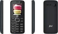 Jivi X30 Dual SIM (G+G) (Black)