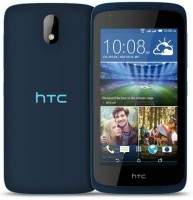HTC Desire 326G DS (Blue, 8 GB)(1 GB RAM) - Price 4500 54 % Off