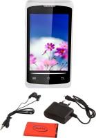 Infix IFX Smartphone S1 (Silver, 64 MB)(64 MB RAM)