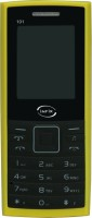 Infix 101(Black, Yellow)