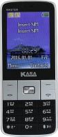 Kara Master(Silver & Black)