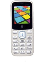 iball Crown 2(White Blue)