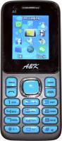 AK Bar Phone A 1(Black, Blue) - Price 599 49 % Off