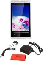Infix IFX Smartphone S3 (Silver, 64 MB)(64 MB RAM)