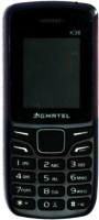 Saral Sigmatel K36(Black+Red) - Price 580 3 % Off