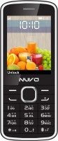 nuvo FLASH(White, Black)