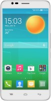 Alcatel Onetouch Flash 6042D (Crystal White, 8 GB)(1 GB RAM)