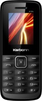 Karbonn K105s(Black and Red) - Price 849 14 % Off