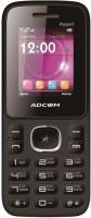 Adcom A1(Black and Orange)