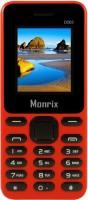 Monix D503(Red)