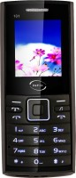 Infix Origin IFX 101 Ultra Dual Sim Multimedia(Black, White)